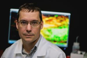 Hope Happens Here: Neuroscientist Murray Blackmore