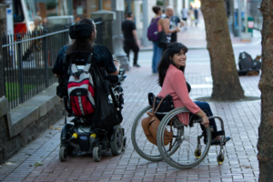 Cultivating Resilience After Spinal Cord Injury Trauma