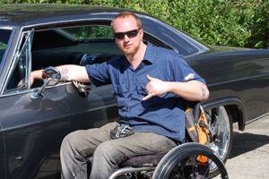 Reeve Foundation to hold webinar on road and rail trips for wheelchair users