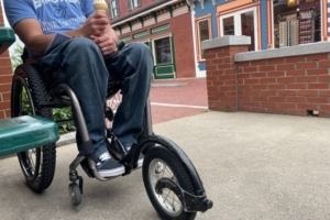 This Fourth of July: Accessibility for Any Main Street in America