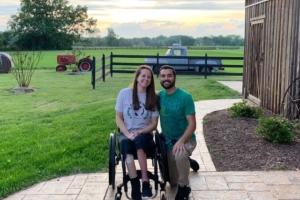 Cruising Through Disability