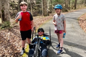 Adaptive Sports in the Summer of COVID 19: To Play or Not to Play