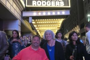 Peer & Family Support Spotlight: Kathy Griffin