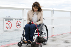 ​Self-Advocacy for Women with Paralysis: Tips and Strategies for Empowerment