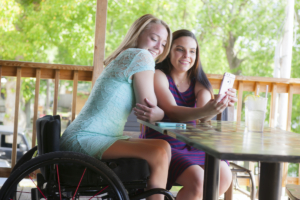 Girls with Disabilities Desperately Need Disabled Women as Mentors