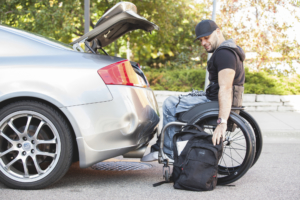 Psychosocial Adjustment After a Spinal Cord Injury Is Critical for Healthy Outcomes
