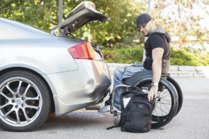 The Disability Bubble