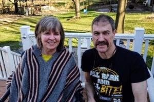 Peer Mentor Spotlight Blog: Larry Eastman