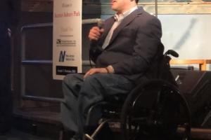Access Asbury At Langosta Lounge: A Christopher & Dana Reeve Benefit