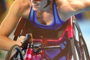 A new perspective through the 2018 Paralympics | Guest blogger Amanda Mcgrory
