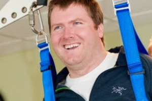 NRN Spotlight: Courage Kenny Rehabilitation Institute