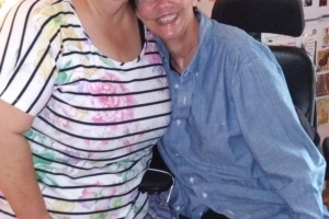 Mentor Spotlight: Sheila Shea
