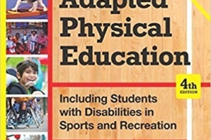 Check it out: a Teacher's Guide to Adapted Physical Education