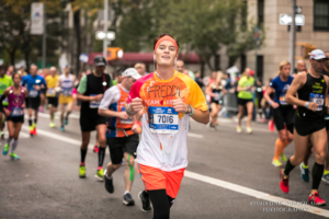 Join us at the Rock 'n' Roll San Diego Marathon weekend!