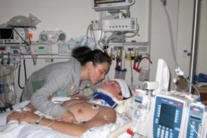 Parent of a Quadriplegic