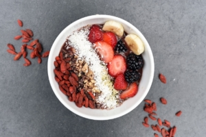Healthy Eating Habits to Improve Your Mental Health