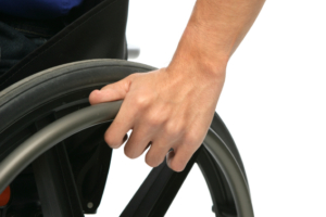 Wheelchair Selection and Repair