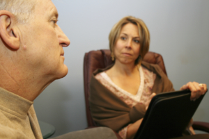 Addressing Abuse in Long-Term Care Facilities