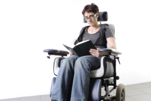 Twin Pillars for Success: Disability Self-Advocacy and Self-Awareness
