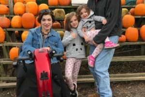 Real Life Stories of a Disabled Mom: Logistical Food Insecurity
