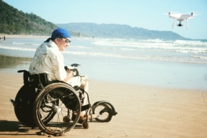 Try hosting and expand options for travelers with disabilities