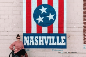Accessibility in Nashville, Tennessee