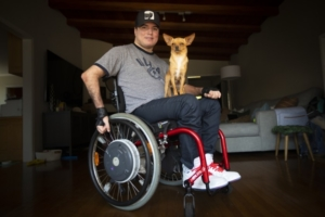 Craig H. Neilsen Foundation Grant Funds Organization to Enable People with Spinal Cord Injuries to Advance Their Careers While Advocating for Others