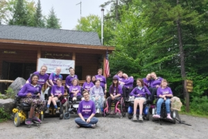 Stranded in the Woods During a Week of Rain: What I Learned from Running a Survival and Leadership Camp for Girls with Disabilities