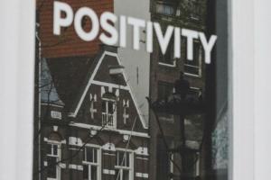Positive Positivity