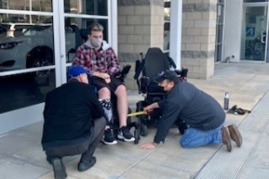 Wheelchair Maintenance & Repairs