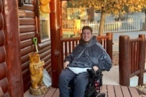 Mountains & Wheelchairs
