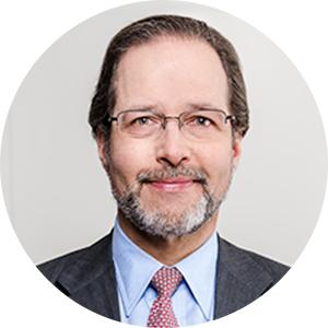 Jeffrey P. Cunard