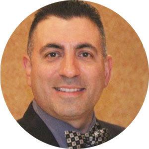 Frank P. Mascia III