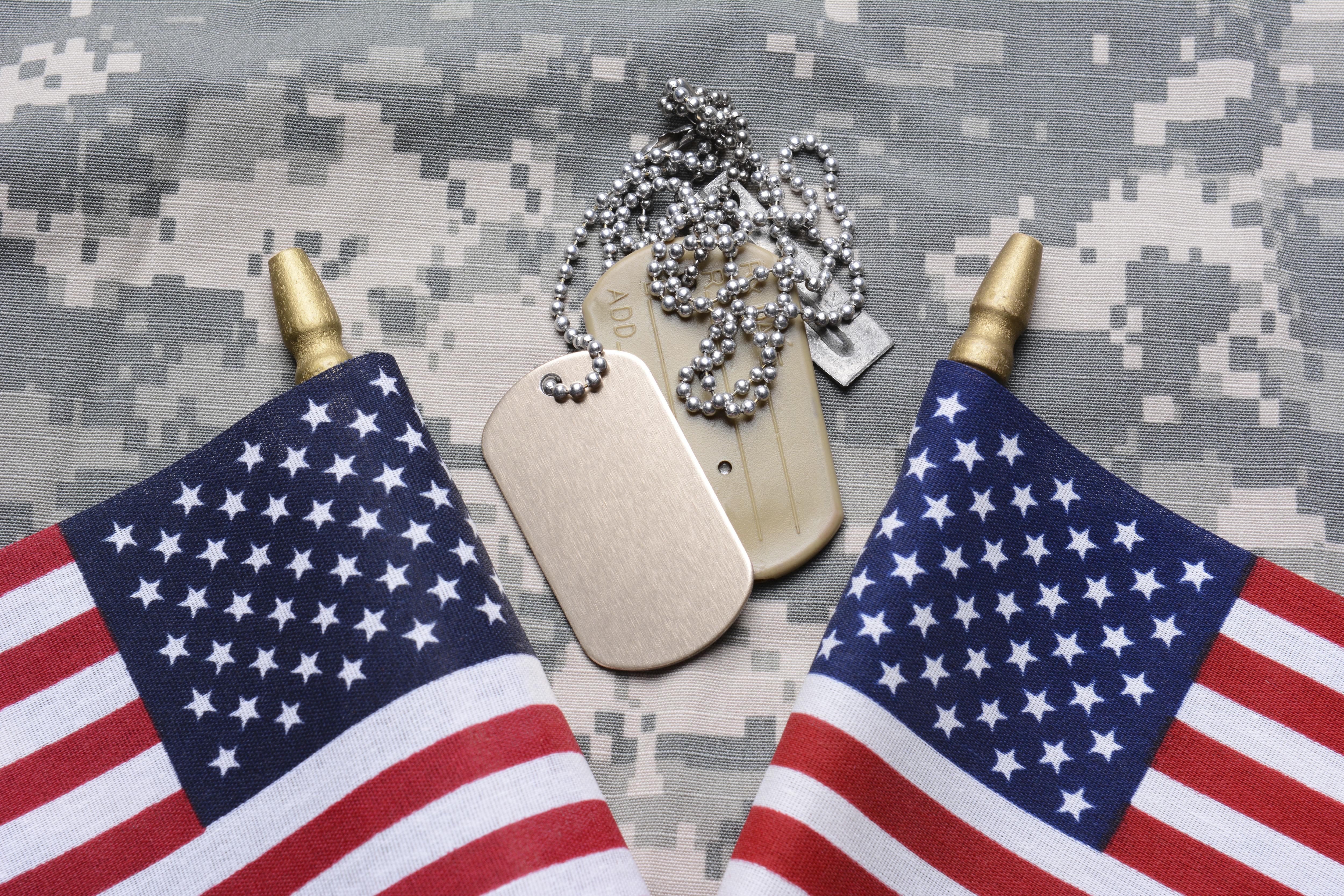 Christopher & Dana Reeve Foundation's Military Veterans Program