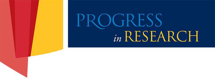 Progress in Research