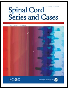 Spinal Cord Series and Cases