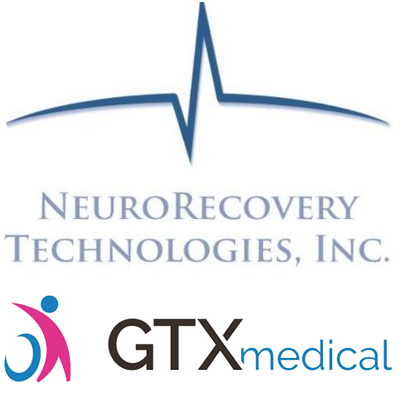 GTX Medical and NeuroRecovery Technologies merge