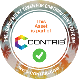 Referrals.com is part of the Contrib network