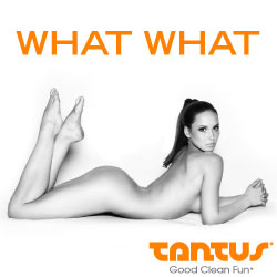 Tantus for incredible silicone sex toys