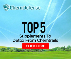 Chem Trail Detox