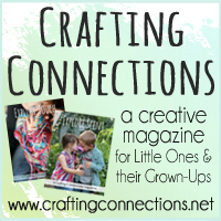 Crafting Connections Magazine