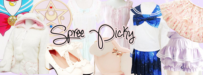 Spreepicky, kawaii fashion