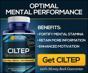Buy CILTEP Nootropic