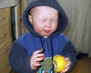 citroensap als middel tegen brandend maagzuur