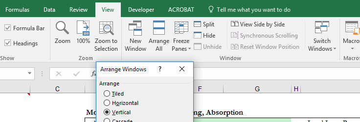 One Excel Trick That Can Increase Your Productivity More