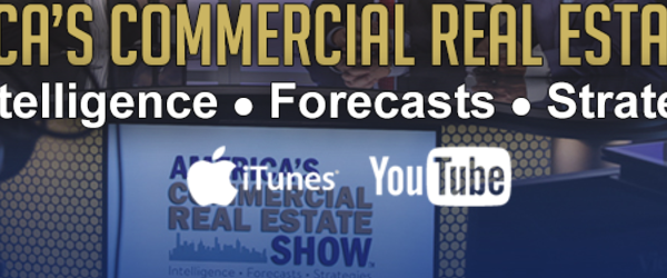 America's Commercial Real Estate Show: Integrated Real Estate Technology from Valuate® and REALTORS® Property Resource