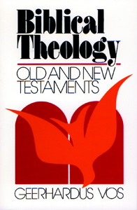 Biblical Theology: Old and New Testaments Book Image