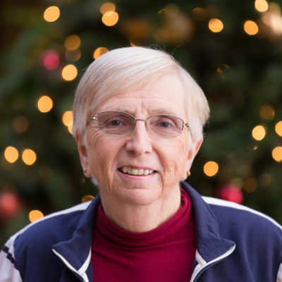 Eleanor Lamsma