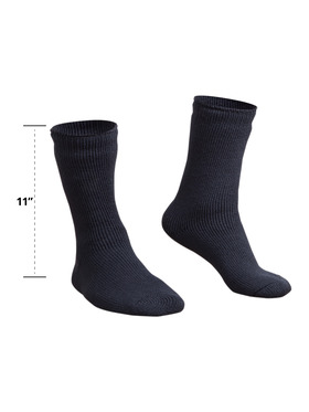 Brushed Thermal  Sock