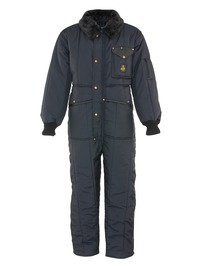 Iron-Tuff Coveralls